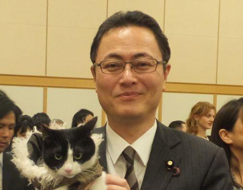 参議院議員 木戸口英司先生 500