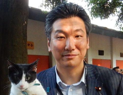 衆議院議員 橋本岳先生 500