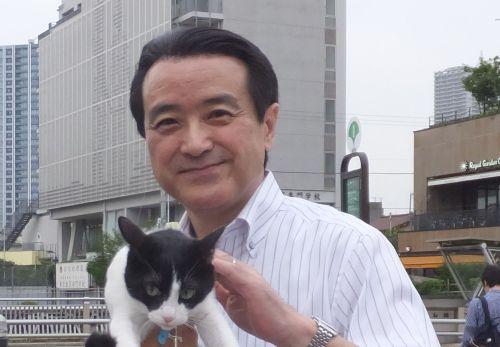 衆議院議員 江田憲司先生 500