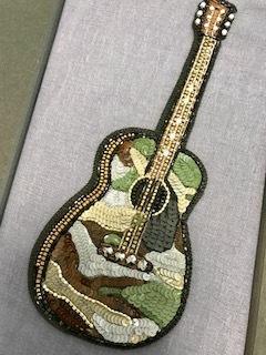 ギター課題