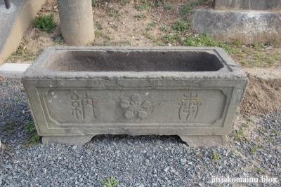 浅間神社(越谷市平方)8
