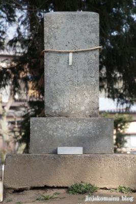 赤沼神社(春日部市赤沼)14