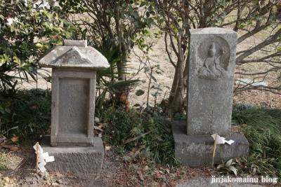 日枝神社(春日部市赤崎)7