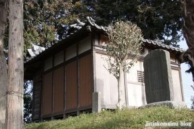 日枝神社(春日部市赤崎)8