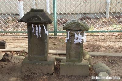 水角神社(春日部市水角)9
