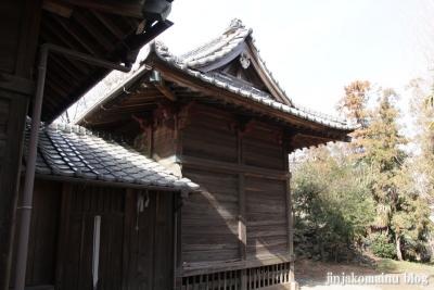 水角神社(春日部市水角)13