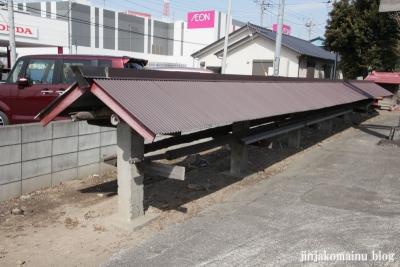 香取神社(春日部市下柳)4