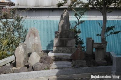 香取神社(春日部市下柳)10