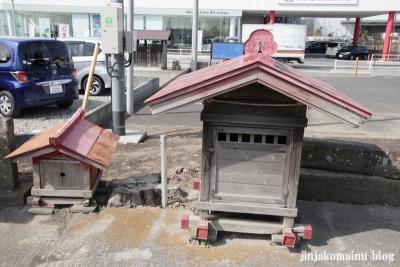 香取神社(春日部市下柳)14