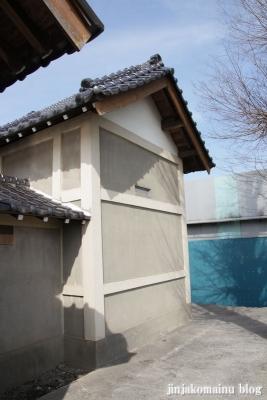 香取神社(春日部市下柳)9