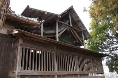 天神神社(春日部市樋籠)6