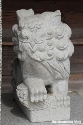 女体神社(春日部市牛島)10