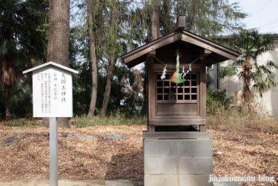 東八幡神社(春日部市粕壁東)27