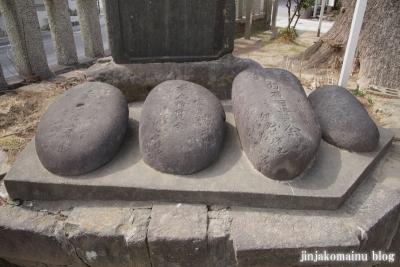 東八幡神社(春日部市粕壁東)41