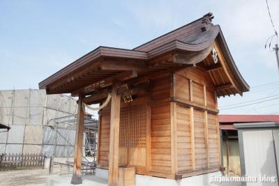 八坂神社(春日部市粕壁東)7