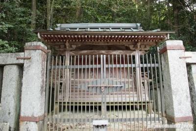 板蓋神社(高市郡明日香村川原931)5
