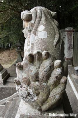 板蓋神社(高市郡明日香村川原931)9