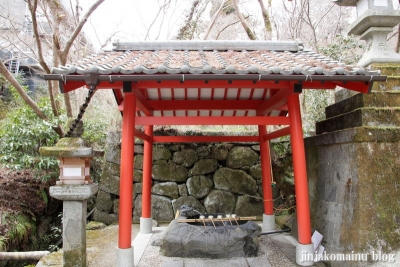 談山神社(桜井市多武峰)6