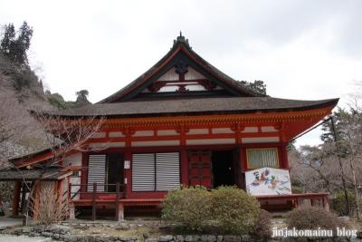 談山神社(桜井市多武峰)28