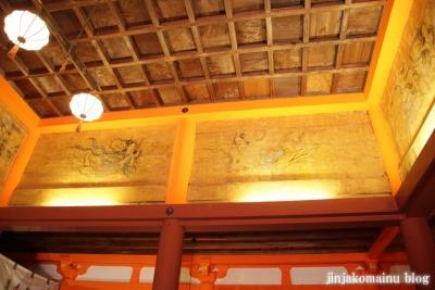 談山神社(桜井市多武峰)46