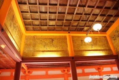 談山神社(桜井市多武峰)47