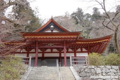 談山神社(桜井市多武峰)48