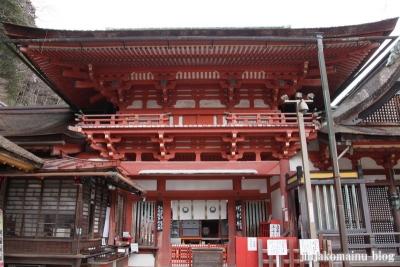 談山神社(桜井市多武峰)69