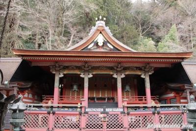 談山神社(桜井市多武峰)73