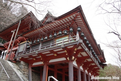 談山神社(桜井市多武峰)79