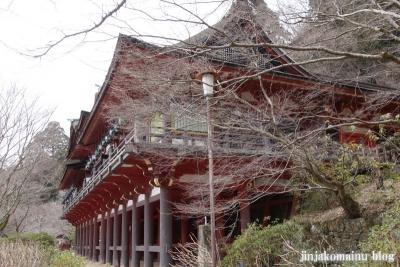 談山神社(桜井市多武峰)86