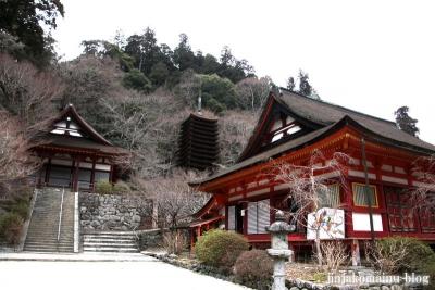 談山神社(桜井市多武峰)98