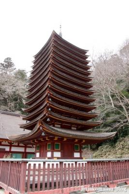 談山神社(桜井市多武峰)61