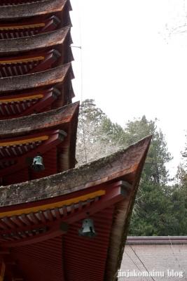 談山神社(桜井市多武峰)63