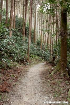 談山神社(桜井市多武峰)95