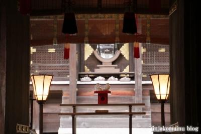 飛鳥座神社(高市郡明日香村飛鳥707番地16)