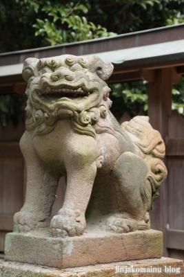 飛鳥座神社(高市郡明日香村飛鳥707番地28)
