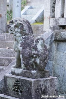 甘樫坐神社(高市郡明日香村大字豊浦字寺内631)