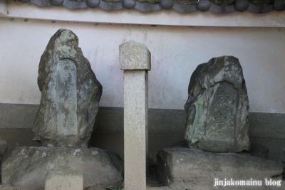 杵築神社(高市郡明日香村小山346)16