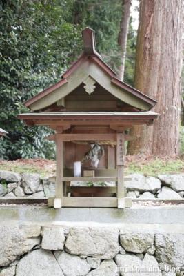 高天彦神社(御所市北窪)13