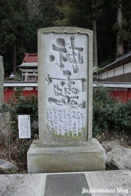 高天彦神社(御所市北窪)32