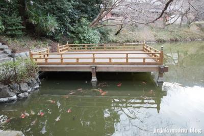 高鴨神社(御所市鴨神)15