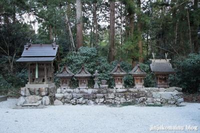 高鴨神社(御所市鴨神)22