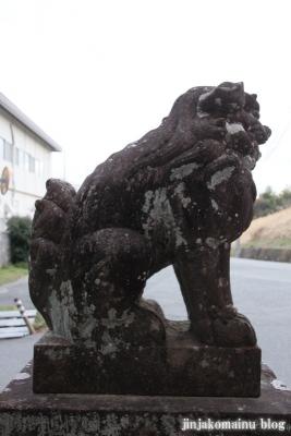 高鴨神社(御所市鴨神)6