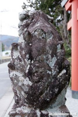高鴨神社(御所市鴨神)7