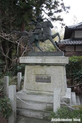 高鴨神社(御所市鴨神)16