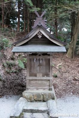 高鴨神社(御所市鴨神)24
