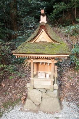 高鴨神社(御所市鴨神)26