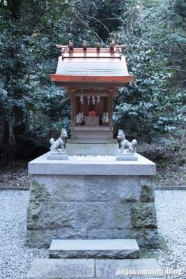 高鴨神社(御所市鴨神)30