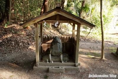 東大谷日女命神社(橿原市畝傍町69)5