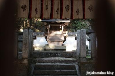 東大谷日女命神社(橿原市畝傍町69)11